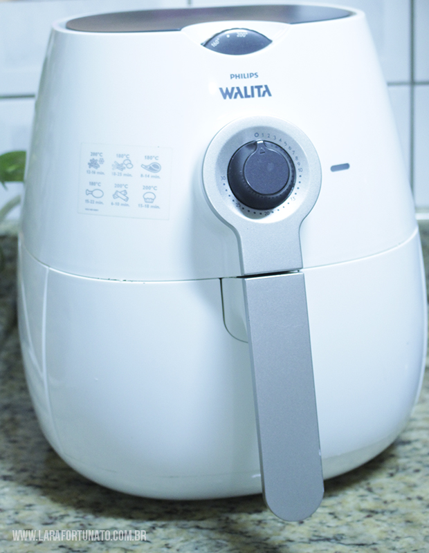 Air Fryer larafortunato 3