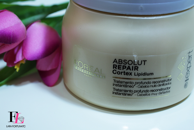 Loreal Absolut Repair LaraFortunato CAPA