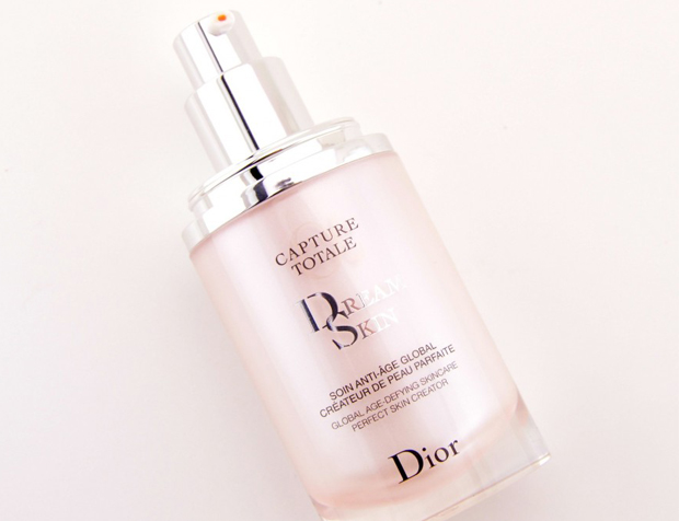Capture Totale Dream Skin da Dior