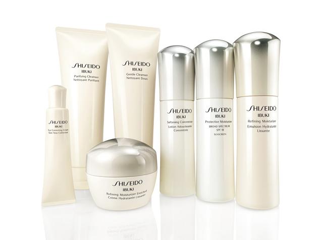 Ibuki da Shiseido