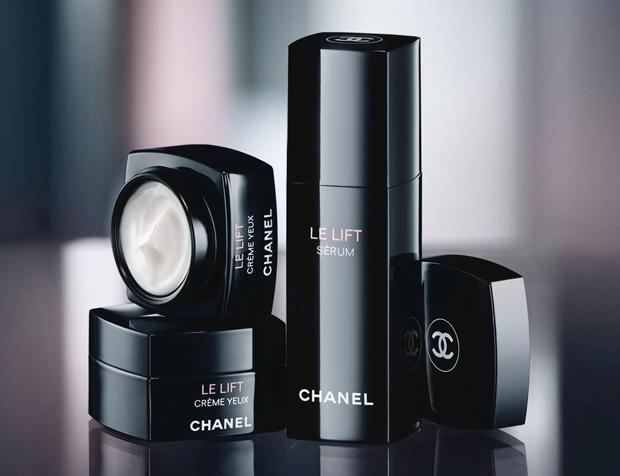 O Le Lift da Chanel