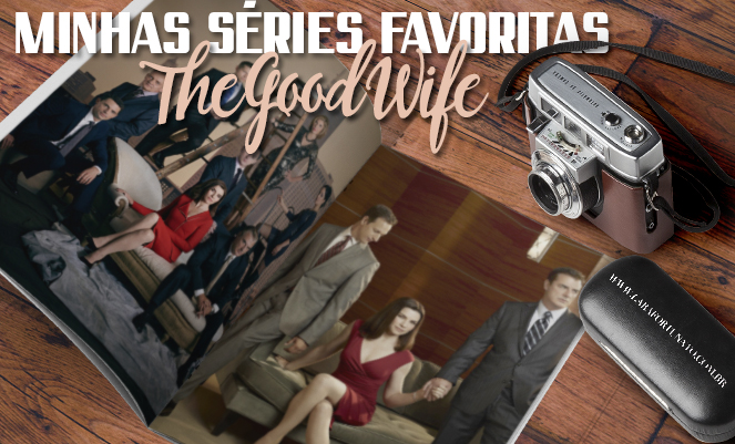 CAPA THE GOOD WIFE CERTA LF