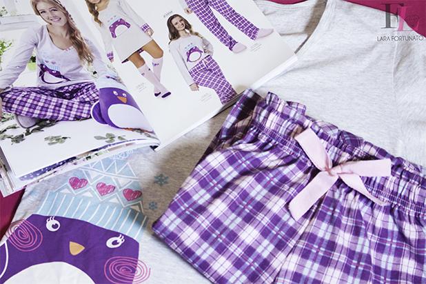 Pijama Mensageiro dos sonhos.4