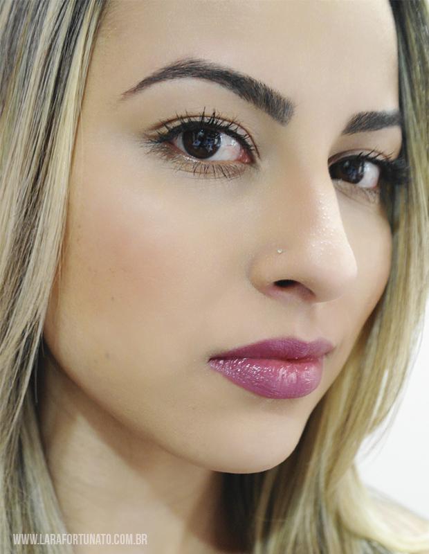 Blush Eudora Pessego 3