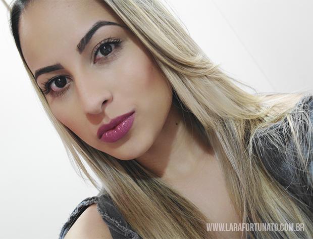 Blush Eudora Pessego 4