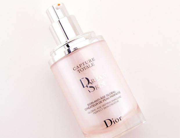 Capture Totale Dream Skin da Dior